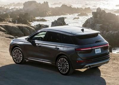 2022 Lincoln Mark E; Upcoming Luxury SUV Preview, Specs, Price