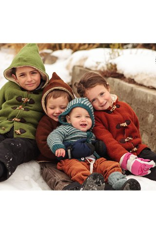 Snow Kids. Photographed by Adored by Meghan, family photographer, Kennewick, WA. A snowy day for photos.