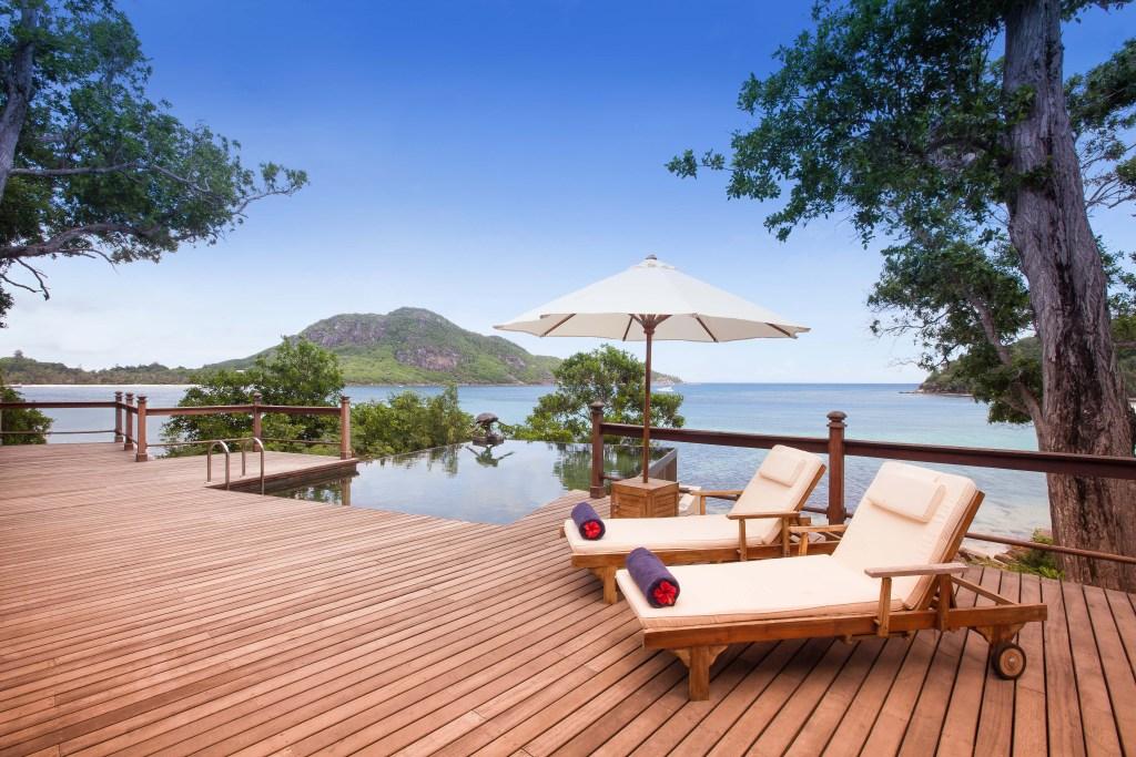 Enchanted Island Resort - Swimming Pool