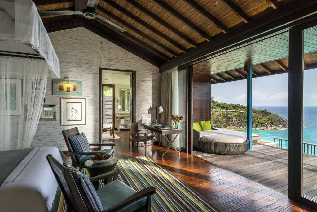 Four Seasons - Serenity Villa