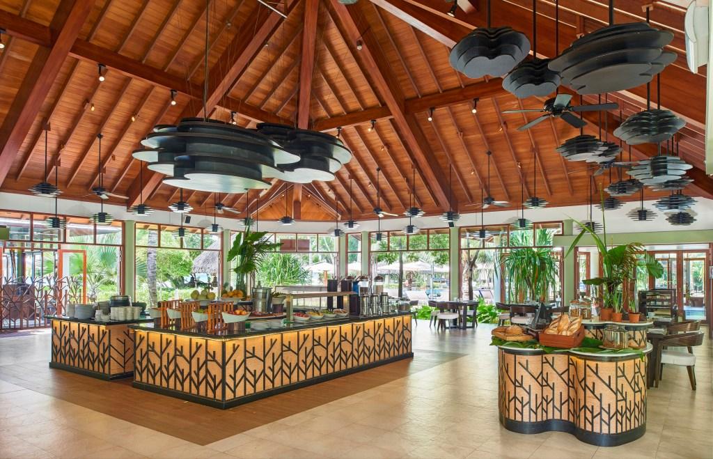 Hilton Seychelles Labriz Resort _ Spa - Cafe Dauban 1