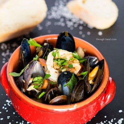 French Bouillabaisse | Adore Foods
