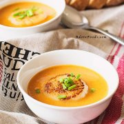 Irish Scallop Bisque Recipe