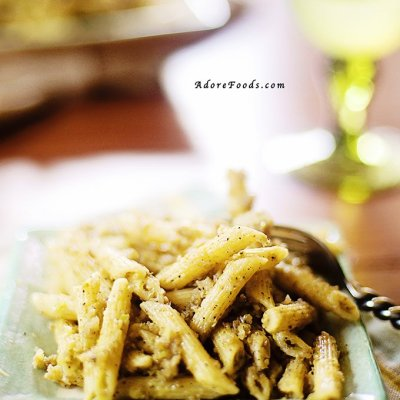 Hungarian Pasta and Cabbage recipe (Krautfleckerl)