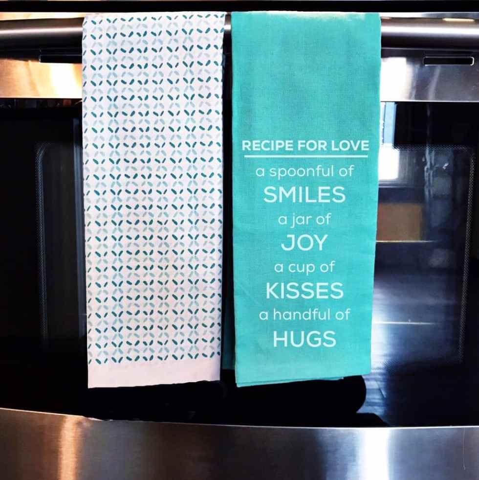Adore Them Tea Towels