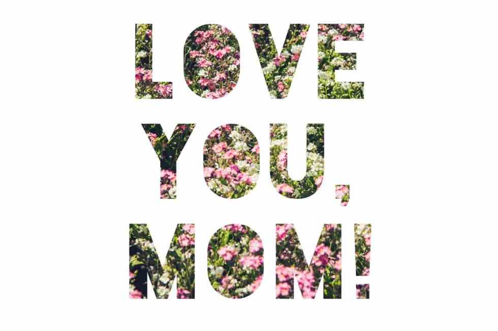Mother's Day Card (printable)