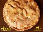 apple pie recipe photo