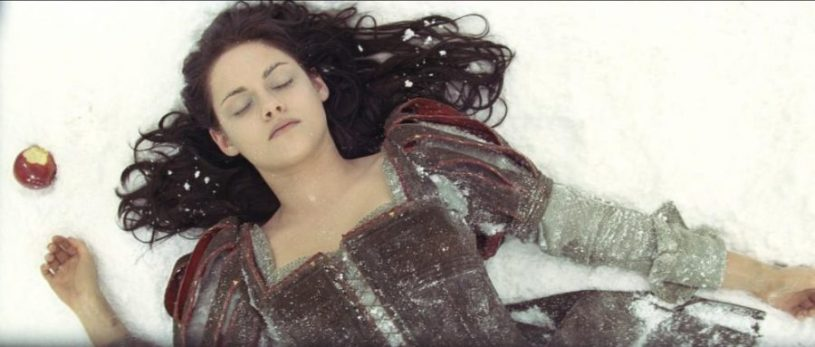 Kristen Stewart, Snow White and The Huntsman - © Universal Pictures