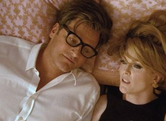 Colin Firth und Julianne Moore in A SINGLE MAN - © Ascot Elite