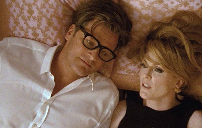 Colin Firth und Julianne Moore in A SINGLE MAN - © Ascot Elite