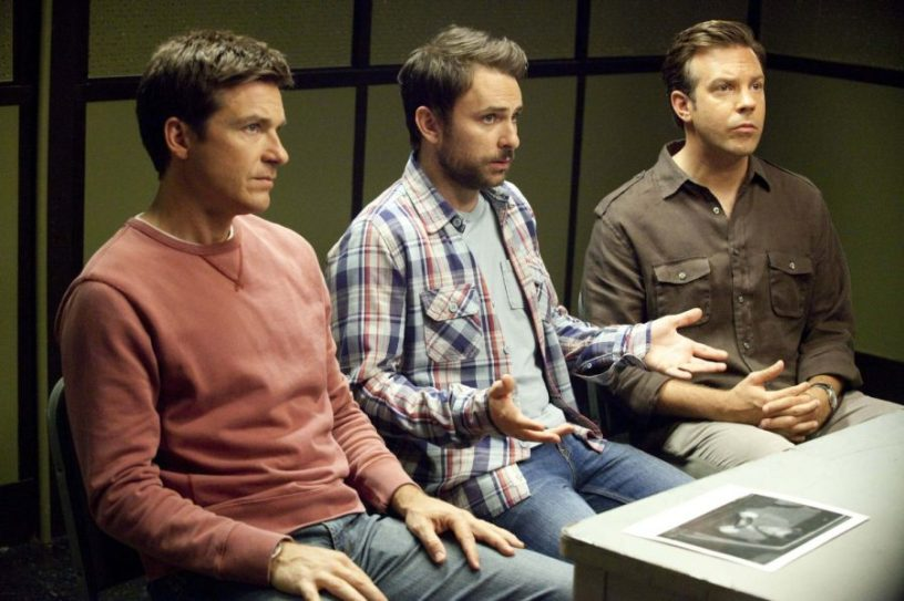 Szenenbild aus KILL THE BOSS - HORRIBLE BOSSES - © Warner Bros.