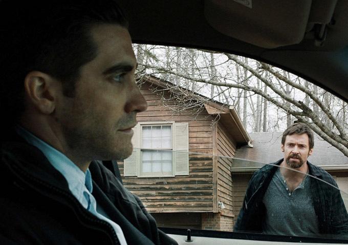 Szenenbild aus PRISONERS - © Tobis