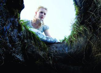 Szenenbild aus ALICE IM WUNDERLAND - © Disney