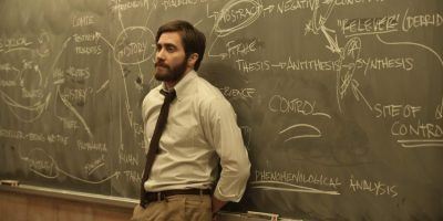 Szenenbild aus ENEMY - Jake Gyllenhaal - © Capelight Pictures