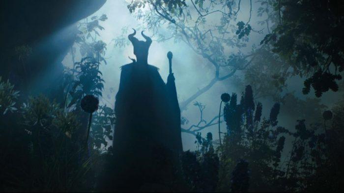 Szenenbild aus MALEFICIENT - © Disney