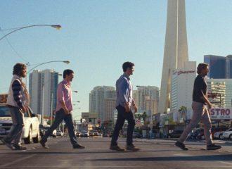 Szenenbild aus THE HANGOVER 3 - © Warner Bros.