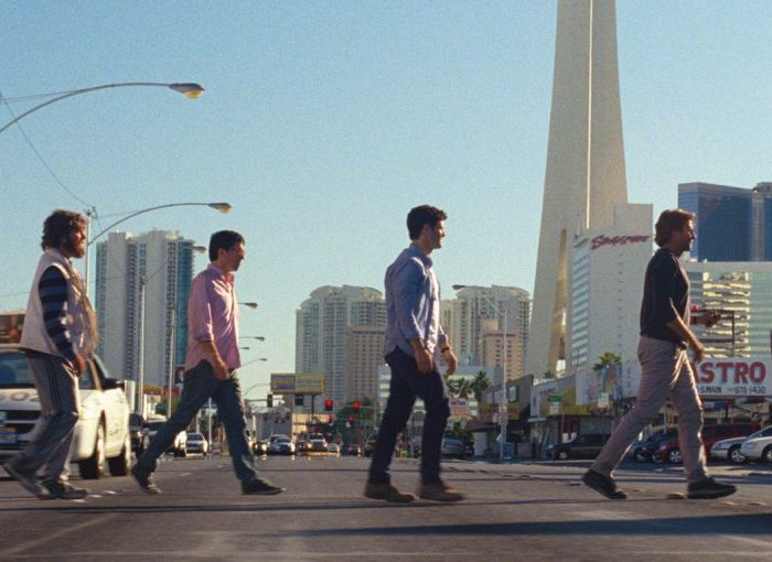 Szenenbild aus THE HANGOVER 3 - © Warner Bros.