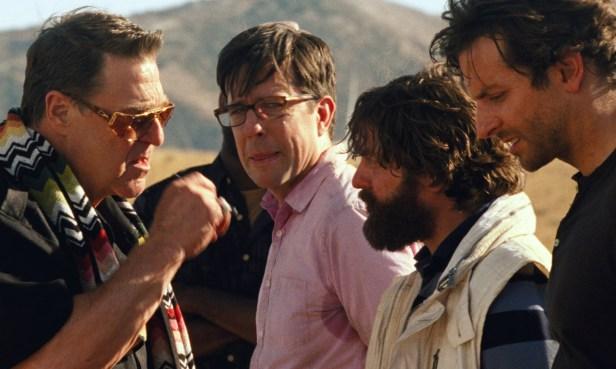 Legt euch nicht mit Goodman an - © Warner Bros.