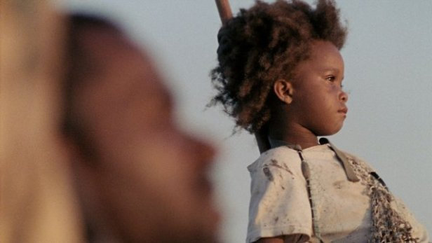 Szenenbild aus BEASTS OF THE SOUTHERN WILD - © MFA