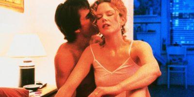 Szenenbild aus EYES WIDE SHUT - © 1999 Warner Bros.