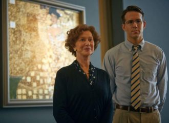 Szenenbild aus DIE FRAU IN GOLD - WOMAN IN GOLD - © SquareOne Entertainment