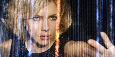 Lucy (Scarlett Johansson) - © Universal Pictures