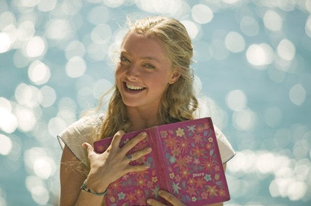 MAMMA MIA - Sophie (Amanda Seyfried) - © Universal Pictures