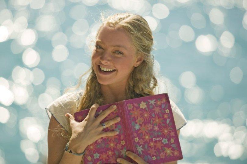 MAMMA MIA - Sophie (Amanda Seyfried) - © Universal Pictures