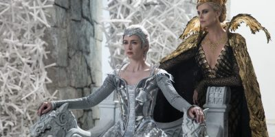 Filmstill aus THE HUNTSMAN: WINTER'S WAR - © Universal Pictures Germany
