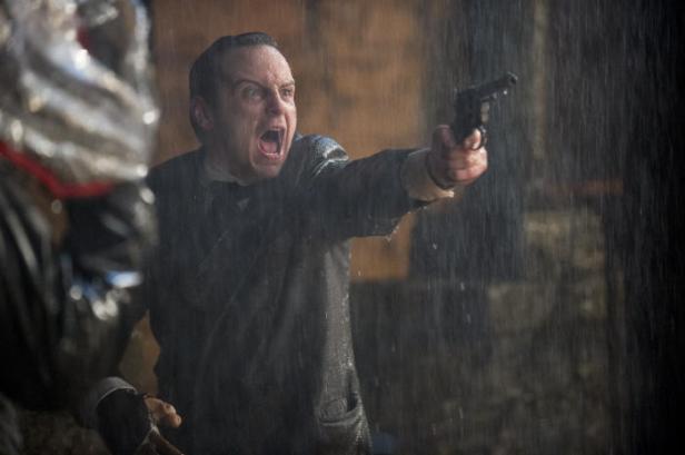 Inspektor Turpin - (Andrew Scott) - © 20th Century Fox