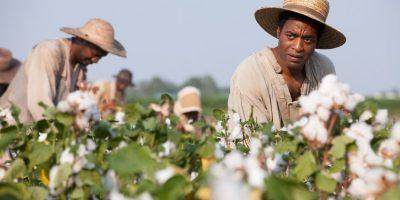 Szenenbild aus 12 YEARS A SLAVE - © Tobis Film