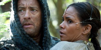 Szenenbild aus CLOUD ATLAS - © Warner Bros.