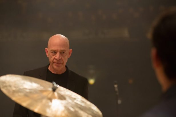 Unfassbar stark: J. K. Simmons als Terence Fletcher - © Sony Home Entertainment