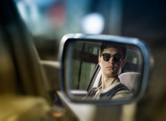 Babydriver, Sony Pictures Germany, Filmstill