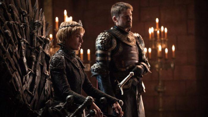 Game of Thrones_Staffel 7_Cersei und Jaime_HBO