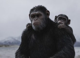 Filmstill aus WAR OF THE PLANET OF THE APES, PLANET DER AFFEN SURVIVAL, © 20th Century Fox Germany
