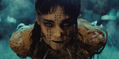 Die Mumie: Ahmanet (Sofia Boutella) - © Universal Pictures Germany