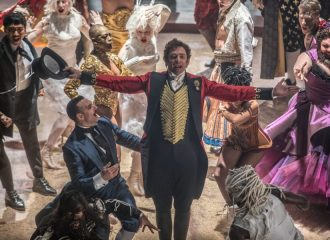 Szenenbild aus THE GREATEST SHOWMAN (2017) - Hugh Jackman als P.T. Barnum - © 20th Century Fox