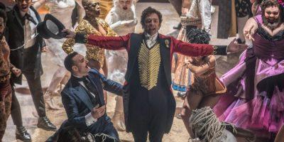 Szenenbild aus THE GREATEST SHOWMAN (2017) - Hugh Jackman als P.T. Barnum - © 20th Century Fox