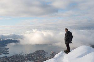 Szenenbild aus SCHNEEMANN - THE SNOWMAN (2017) - Rafto (Val Kilmer) - © Universal Pictures