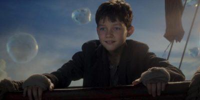 Szenenbild aus PAN - Peter (Levi Miller) - © Universal Pictures