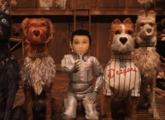 Szenenbild aus ISLE OF DOGS (2018) - Atari sucht seinen Hund - © 20th Century Fox