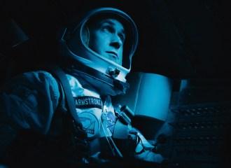 Szenenbild aus FIRST MAN - AUFBRUCH ZUM MOND (2018) - Neil Armstrong (Ryan Gosling) - © Universal Pictures