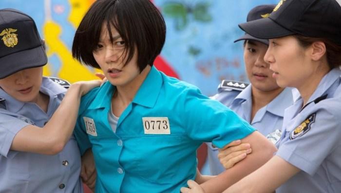 Szenenbild aus SENSE 8 - 1. Staffel (2015) - Sun (Doona Bae) - © Netflix