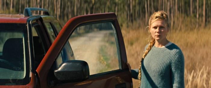 Szenenbild aus MIDNIGHT SPECIAL - Sarah (Kirsten Dunst) - © Warner Bros.
