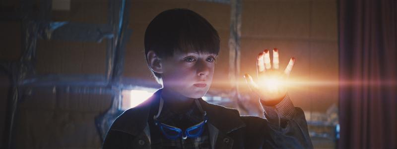 Szenenbild aus MIDNIGHT SPECIAL - Alton (Jaeden Martell) - © Warner Bros.