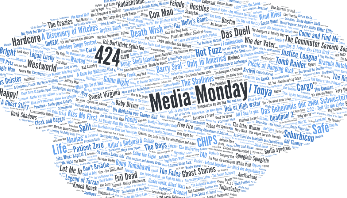 Header zum Media Monday 424 via Medienjournal Blog