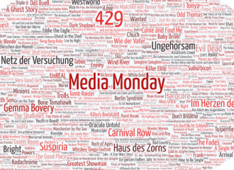 Header zum Media Monday 429 via Medienjournal Blog