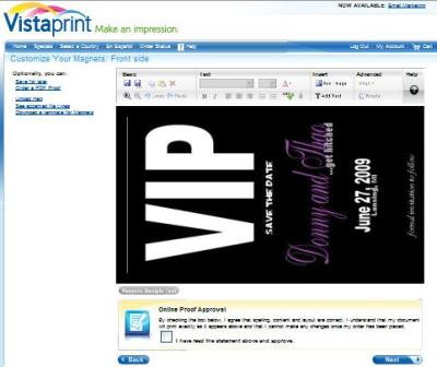 vip pass template microsoft word free download