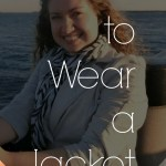 How to Wear a Jacket
